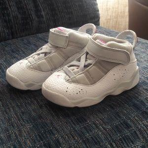 Nike Shoes - Jordan toddler shoes